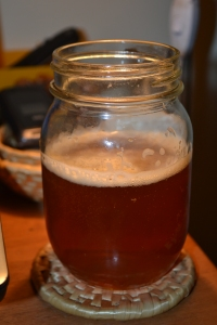 Winter Herb-Beer